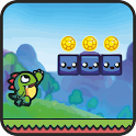 Dino Run: Adventure Begins icon