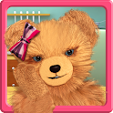 Reden Teddybär Alice icon