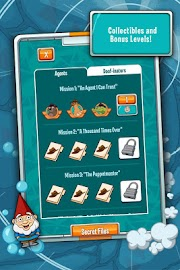 Where's My Perry? Screenshot 14