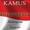 Kamus Indonesia Malaysia