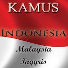KAMUS INDONESIA MALAYSIA 2019 icon