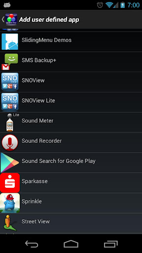 App Led fo Android LEDBlinker Notifications v4.6.10 APK