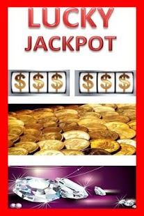 LUCKY JACPOT CASINO CITY GAME - screenshot thumbnail