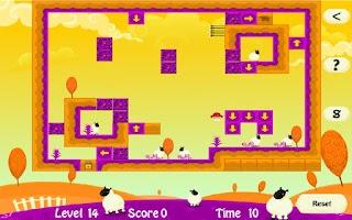 Screenshot of Sheep Hunter