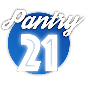 Pantry 21