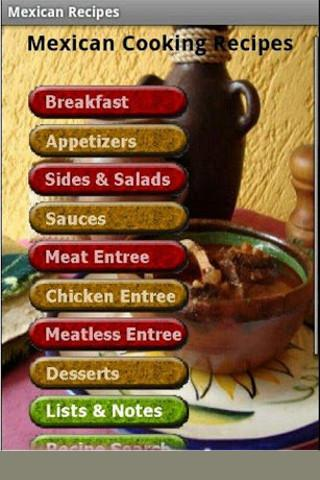 Flavorful Mexican Recipes Free