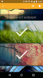 Wallpaper Saver - screenshot thumbnail