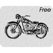 Motorcycle Fuel Log - Free