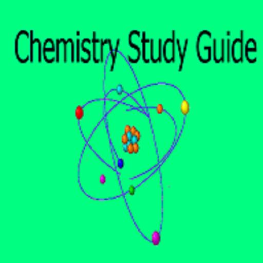 Chemistry Study Guide Unit 10 教育 LOGO-阿達玩APP