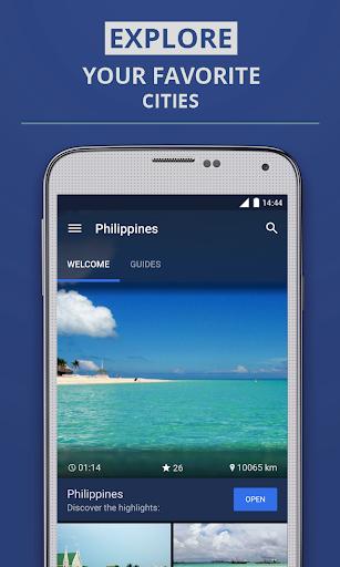 Philippines Premium Guide