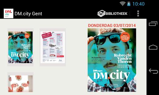 DM.city Gent