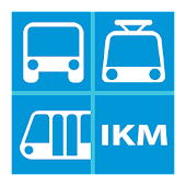 IKM - Informator Komunikacji