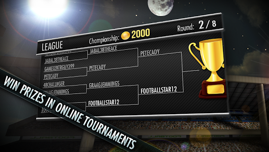 Soccer Showdown 2014- screenshot thumbnail
