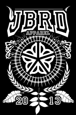 JBRD Apparel