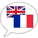 Learn French – Audio logo