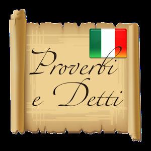 Proverbi e detti italiani - Android Apps on Google Play