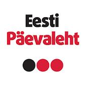 Eesti Päevaleht mobiil