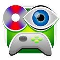 EyeOnLoveFiLM logo