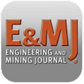 Engineering & Mining Journals