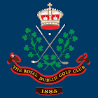 The Royal Dublin Golf Club icon