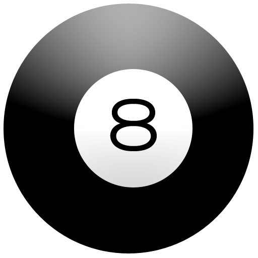 Magic 8Ball