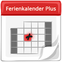 Ferienkalender Plus + icon