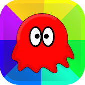 Friendly Slime! for infant app
