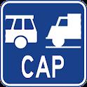 Mercancias y Viajeros CAP Test icon