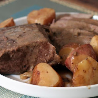 Diane's Beef Pot Roast