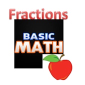 Basic Math Fractions