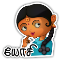 tamil yosi icon
