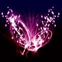 3D heart 888