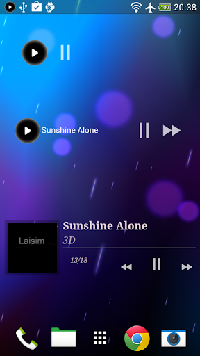 免費音樂App|Laisim Music Player|阿達玩APP