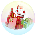 Christmas & New Year LWP Free icon