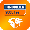 Umzug: Immobilien Scout24 icon