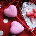 رسائل في عيد الحب الفالنتاين icon