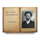 As a Man Thinketh audiobook icon