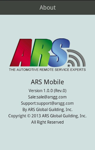 ARS Mobile
