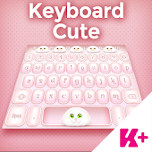 Keyboard Cute