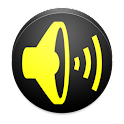 Audio Control icon