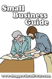 Small Business Guide screenshot 0