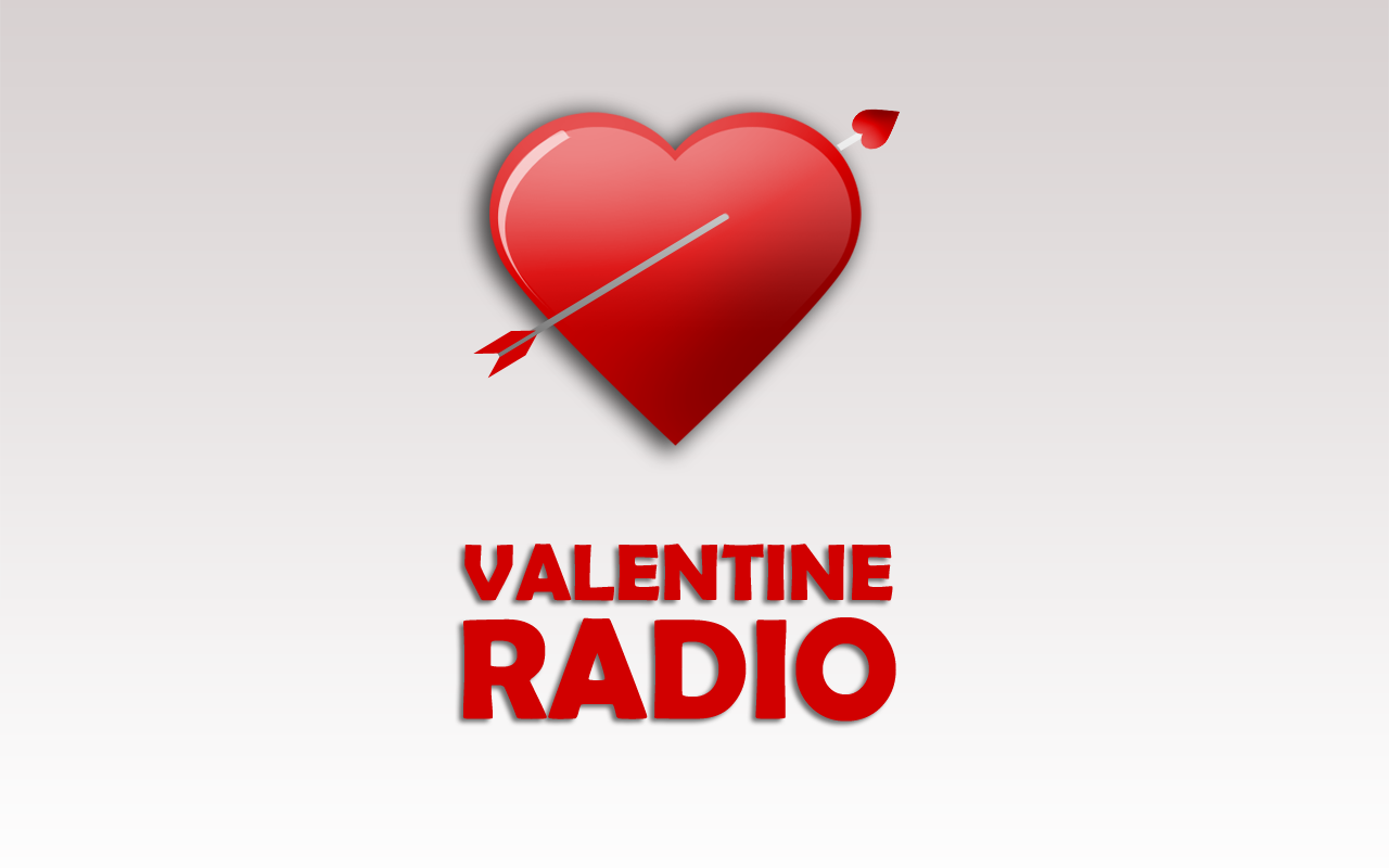 Valentine RADIO - screenshot