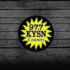 97.7 KYSN COUNTRY icon