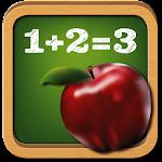 Math Teacher for children