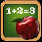 Profesor Matemáticas (niños) icon