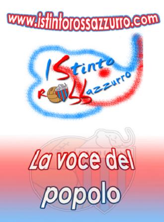 Istinto Rossazzurro App