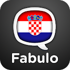 Learn Croatian - Fabulo icon
