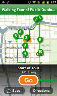 Chicago City Guide - screenshot thumbnail