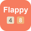 Flappy48 - The Mashup games icon