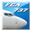 Flight Crew Assistant 737 icon